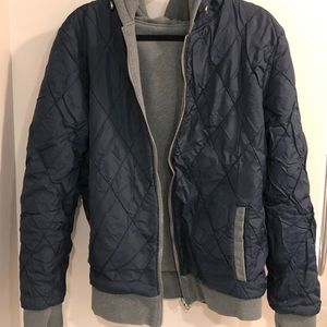 Reversible American Eagle Jacket
